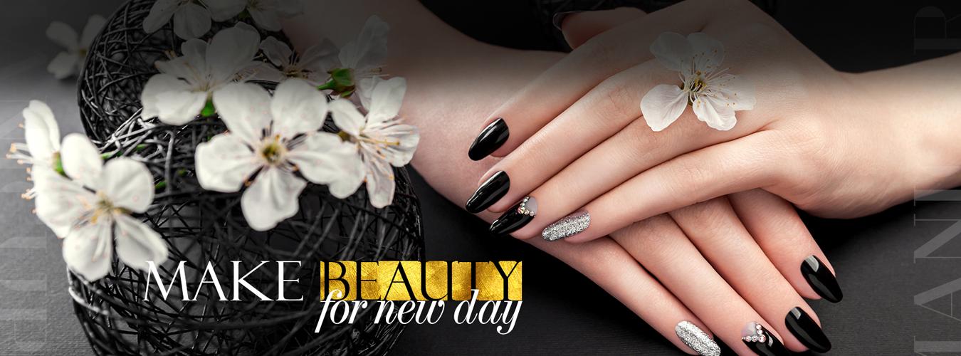 Nail salon 08225 | AK Nails & Spa II | Northfield NJ 08225